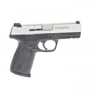 Smith and Wesson m&p 40 full size