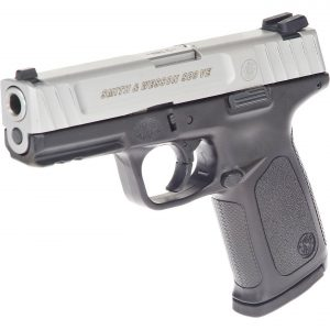SD9 VE 9mm Full-Sized 16-Round Pistol