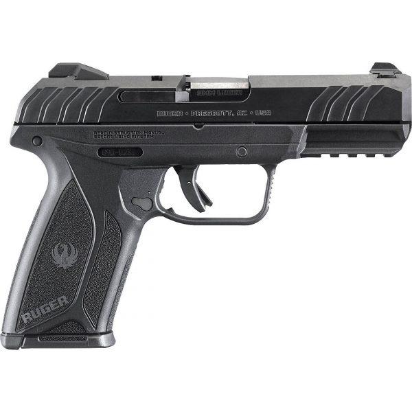 Ruger Security-9 9mm Pistol