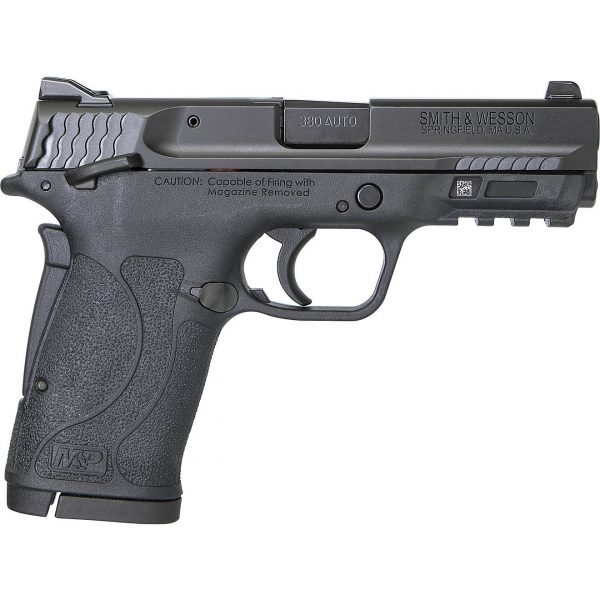 M&P 380 Shield EZ