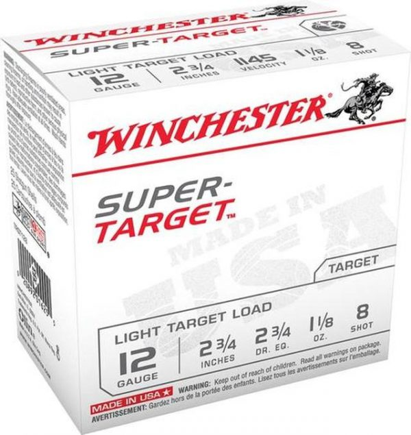 Winchester Super Target For Sale
