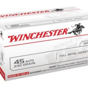 Buy Winchester USA 45 ACP 230 Grain