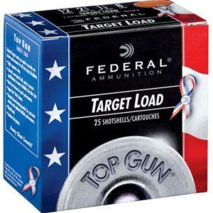 Federal Top Gun Target for sale