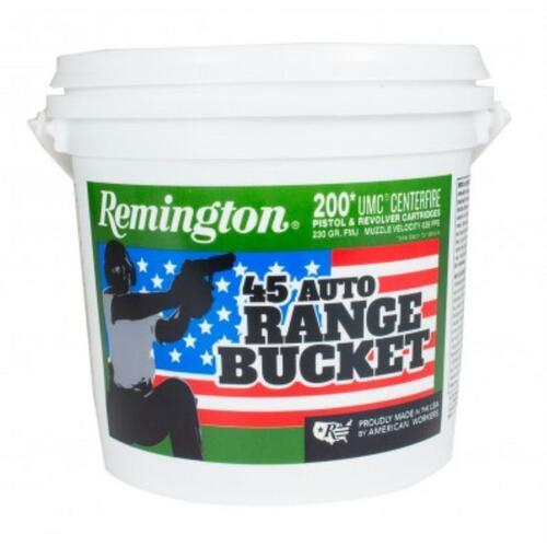 Remington UMC Range Bucket for sale