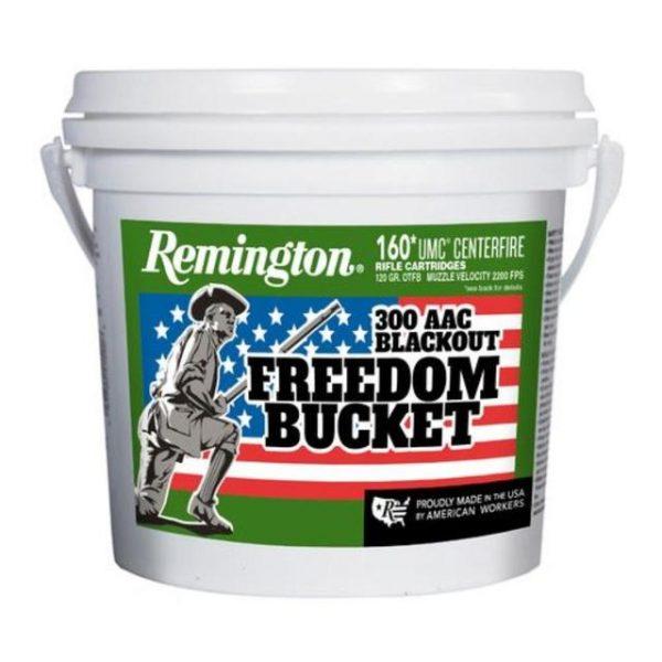 Remington Freedom Bucket 300 for sale