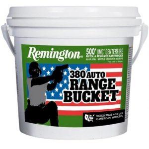 buy remington umc range bucket