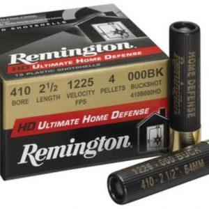 buy Remington HD Ultimate Defense