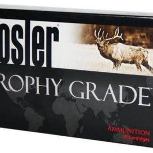 Nosler AccuBond Long Range 6.5mm