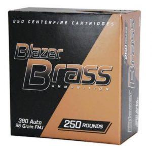 blazer brass ammo for sale near me