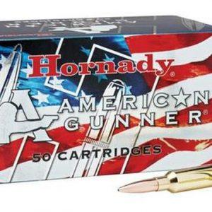 Hornady American Gunner 6.5 Creedmoor