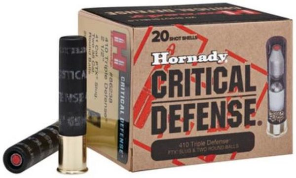 hornady critical defense ammunition for sale