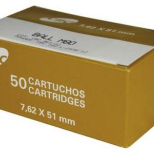 buy Magtech 762A rifle ammunition