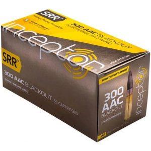 Buy Inceptor Sport Utility 300 Blackout 88gr