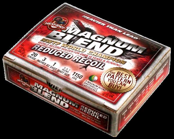 BUY Hevishot Magnum Blend 20