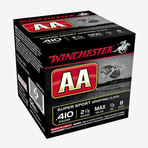 Winchester AA Sporting Clay for sale