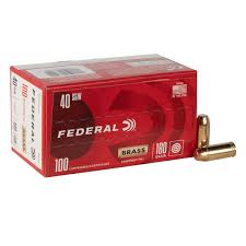 Federal Champion 40 S&W for sale