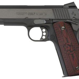 colt Lightweight Commander For Sale