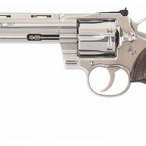 Colt Python revolver for sale
