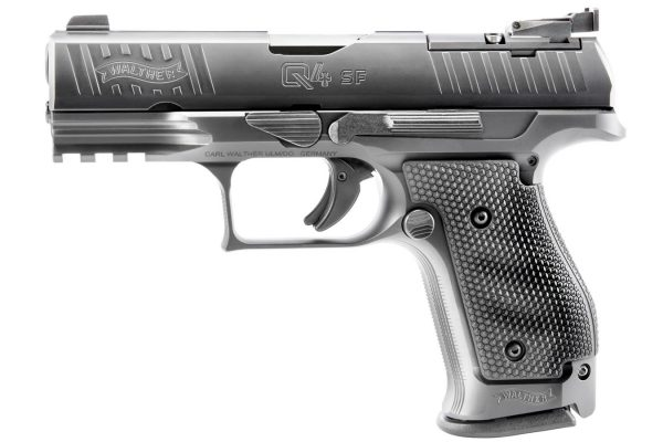 walther Q4 pistol for sale