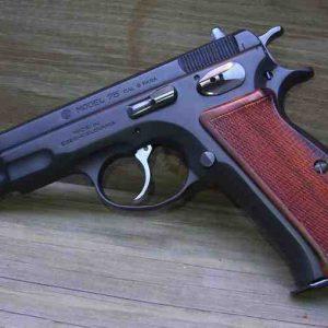 CZ 75 pistol for sale