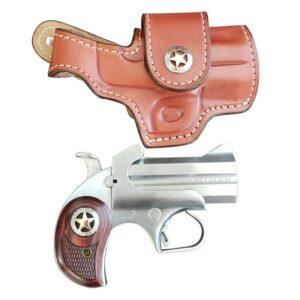 Break Action Derringer Pistols For Sale