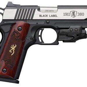 Buy Browning 1911 380 Black online