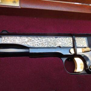 colt 1911a1 pistol 45 acp for sale